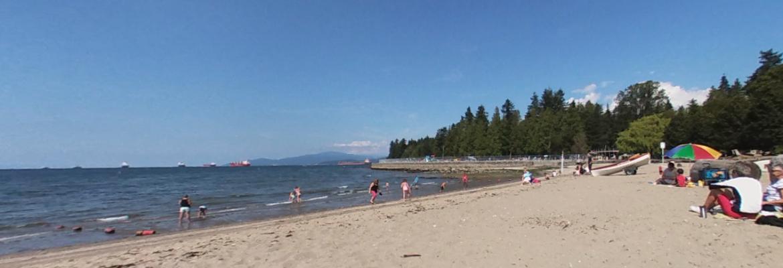 SecondandThird Beach